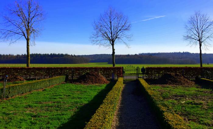 Zorgboerderij montferland gelderland